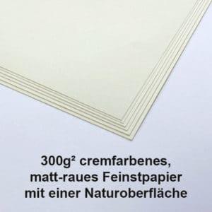 300g Natur Creme