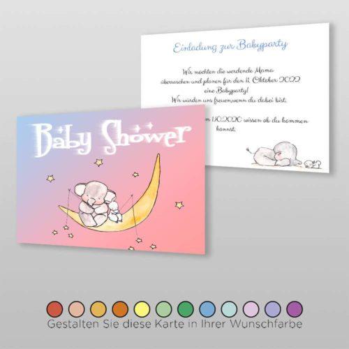 Babyparty Einladung Naila (3)