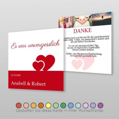 Danksagungskarte Anabell (1)