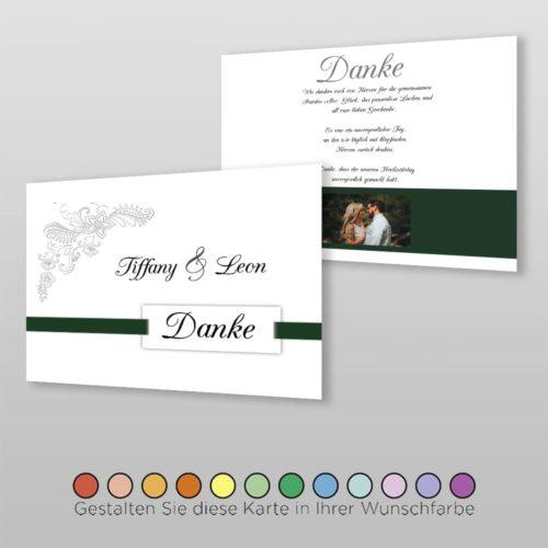 Danksagungskarte Tiffany (3)