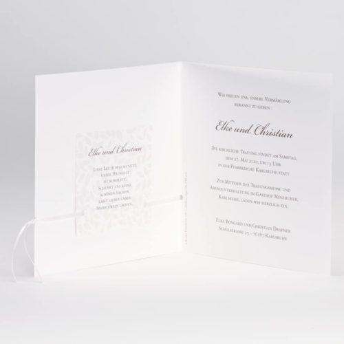 Einladungskarte Bernessa 02