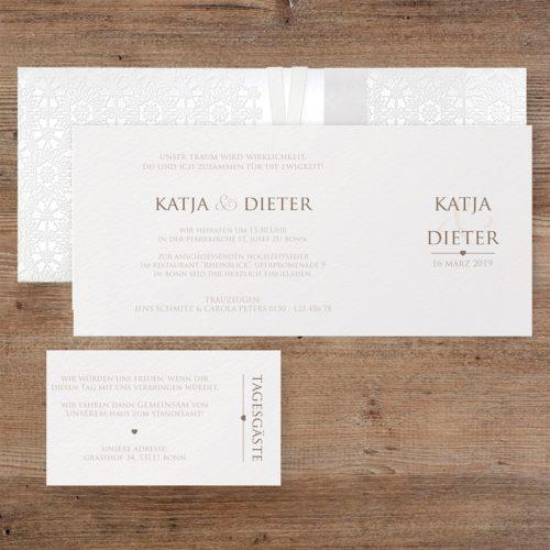 Einladungskarte Betül 02