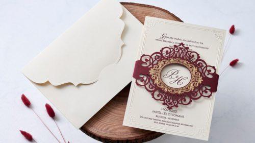 Einladungskarte Brava 01