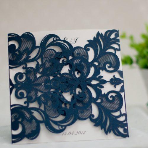 Einladungskarte Dalida 01