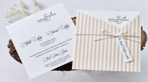 Einladungskarte Doda 2