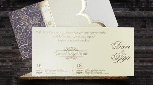 Einladungskarte Madlen 03