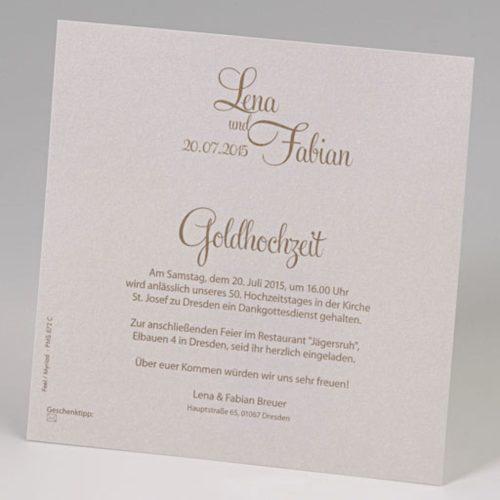 Einladungskarte Manuela 03