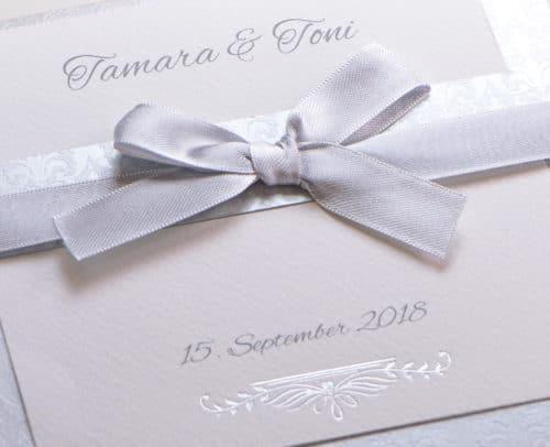 Einladungskarte Ria 02