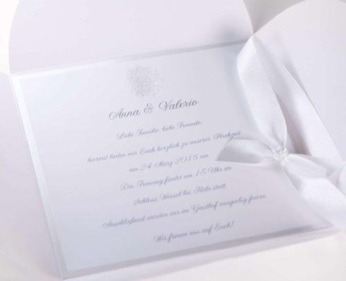 Einladungskarte Romana 03