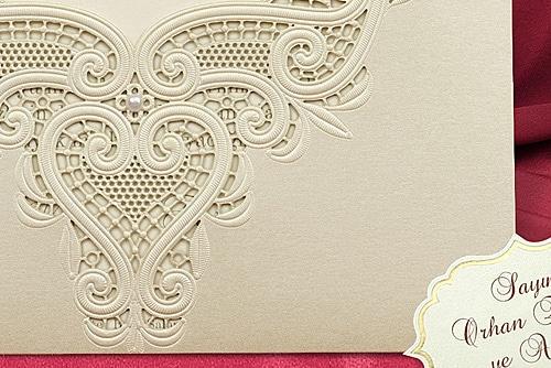 Einladungskarte Rubina 03