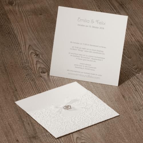 Einladungskarte Susi 02