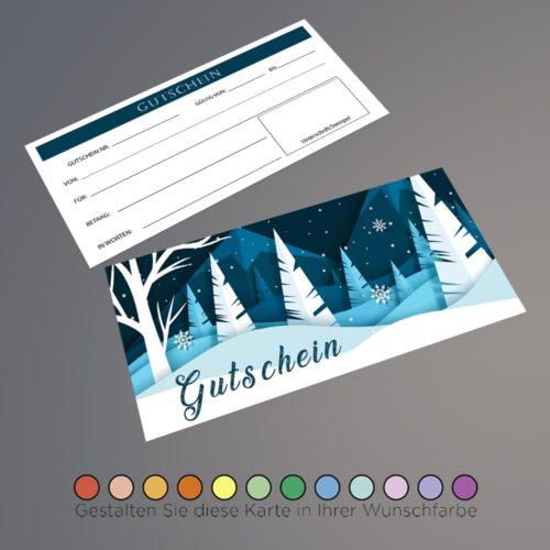 Gutschein Münster (1)