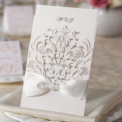 Hochzeitskarte Adra 01