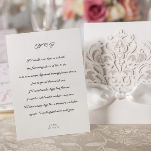 Hochzeitskarte Adra 02