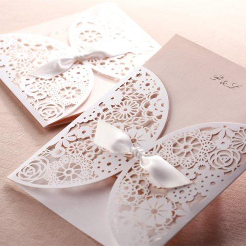 Hochzeitskarte Annelise 02