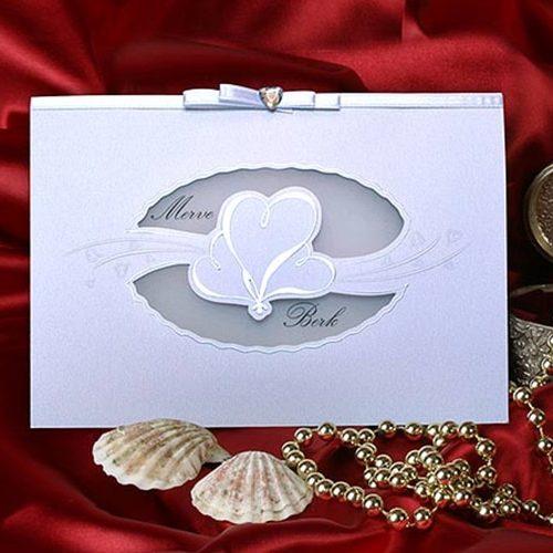 Hochzeitskarte Ariana 01