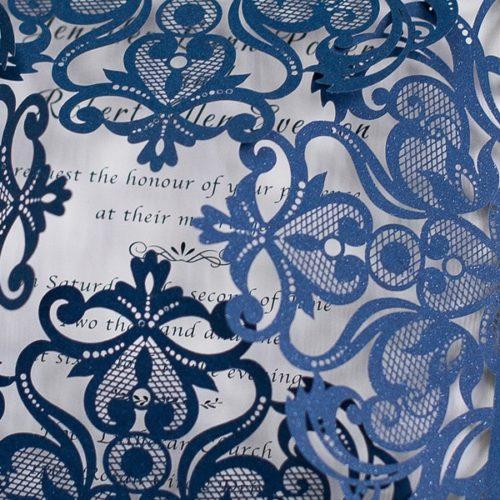 Hochzeitskarte Athra 03