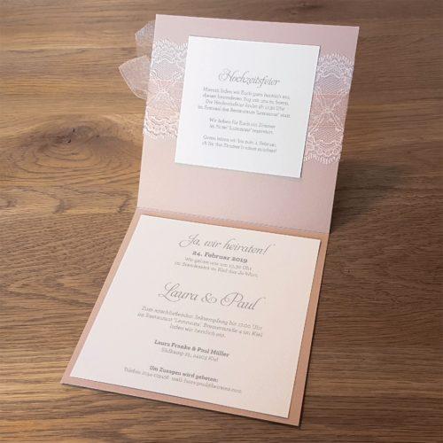Hochzeitskarte Bandy 02
