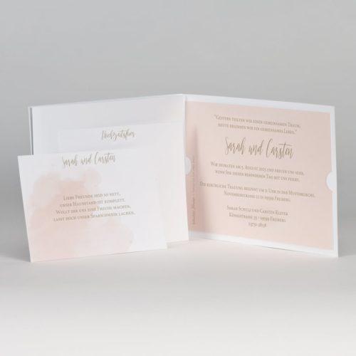 Hochzeitskarte Birgit 03