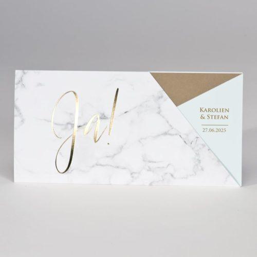 Hochzeitskarte Birla 01