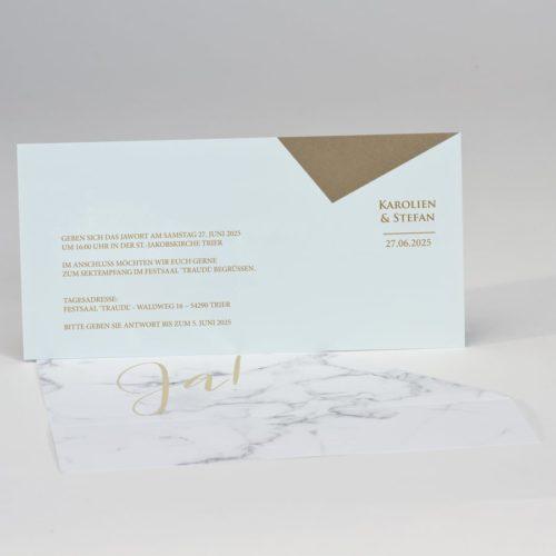 Hochzeitskarte Birla 02