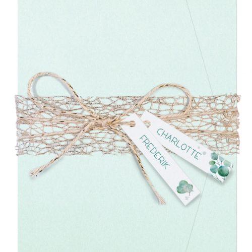 Hochzeitskarte Chidori 01