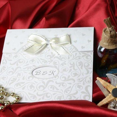 Hochzeitskarte Constanze 01