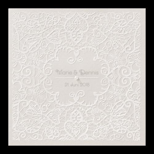 Hochzeitskarte Dara 01