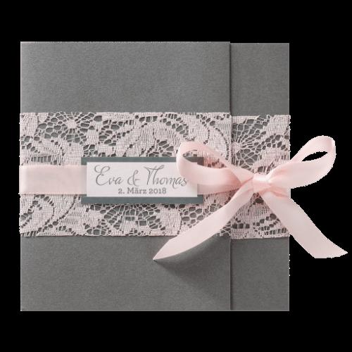 Hochzeitskarte Daria 01
