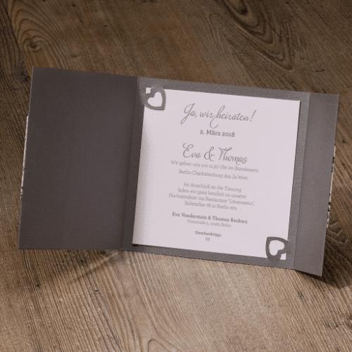 Hochzeitskarte Daria 02