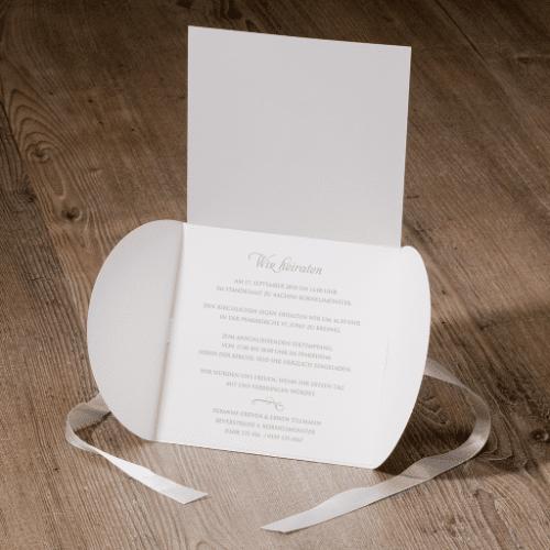 Hochzeitskarte Delia 02