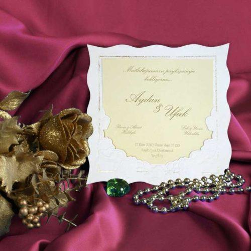 Hochzeitskarte Drina 01
