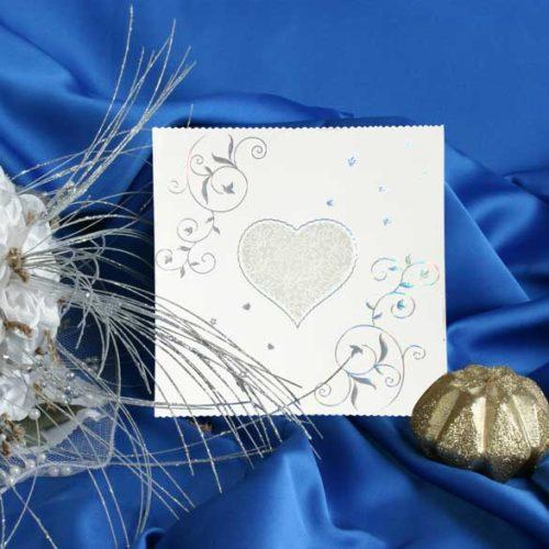 Hochzeitskarte Duana 01