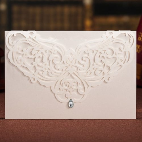 Hochzeitskarte Elenya 01