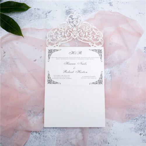 Hochzeitskarte Elenya 02