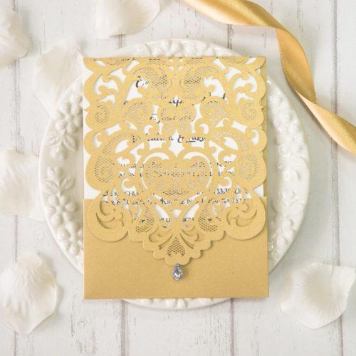 Hochzeitskarte Esra 01