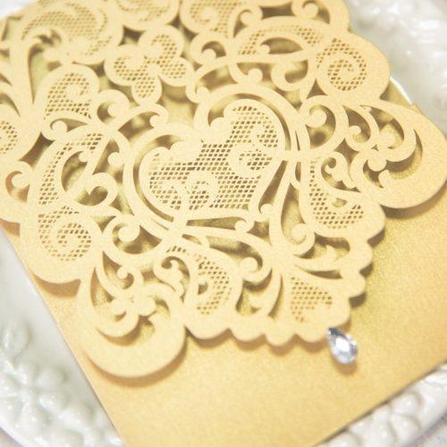 Hochzeitskarte Esra 03