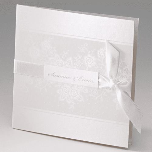 Hochzeitskarte Estefania 01