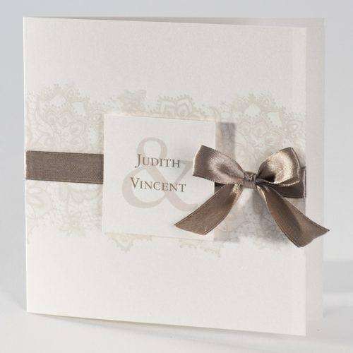 Hochzeitskarte Filia 01