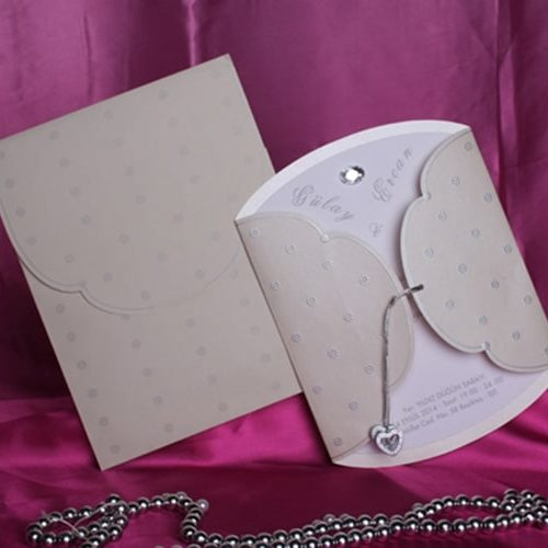 Hochzeitskarte Franzi