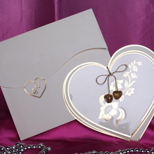 Hochzeitskarte Fredi 01
