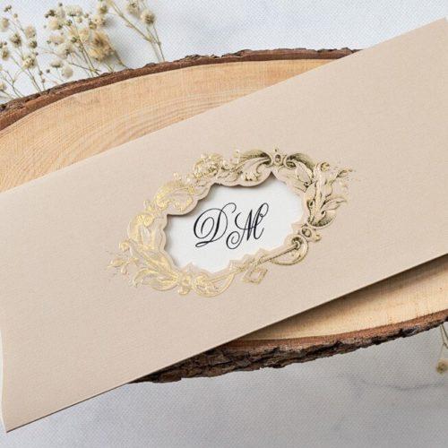 Hochzeitskarte Hatty 01