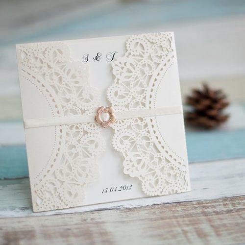 Hochzeitskarte Ignatia 01