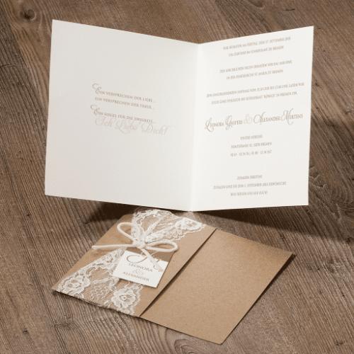 Hochzeitskarte Ilida 02