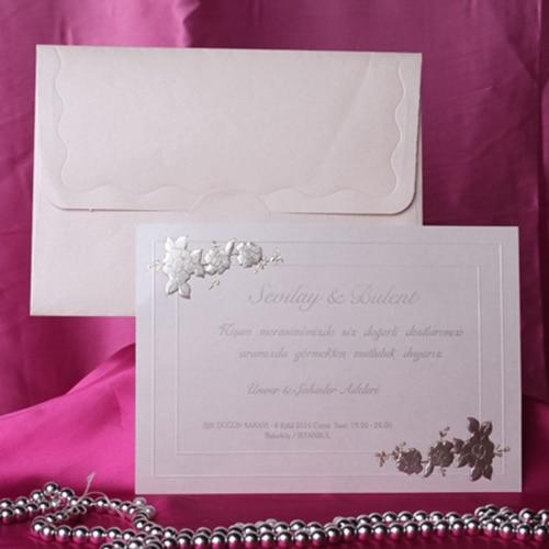 Hochzeitskarte Irema
