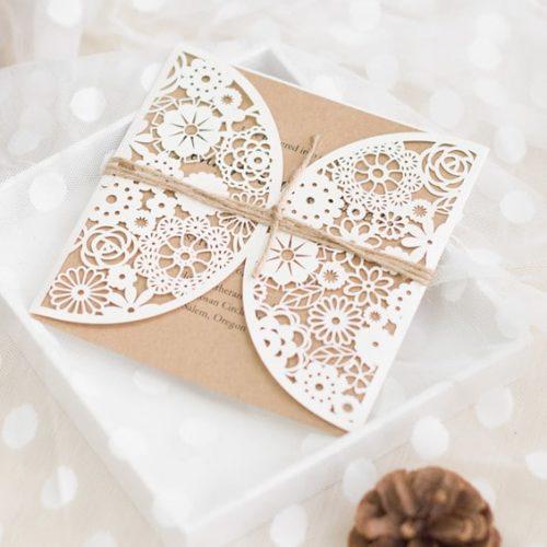 Hochzeitskarte Lilioara 01