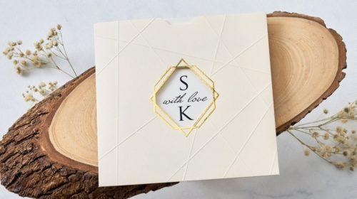 Hochzeitskarte Lulu 01