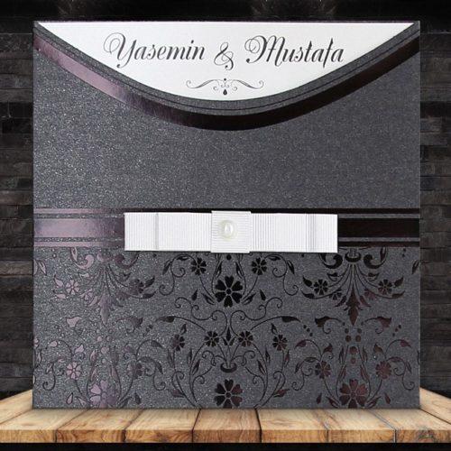 Hochzeitskarte Maddy 01