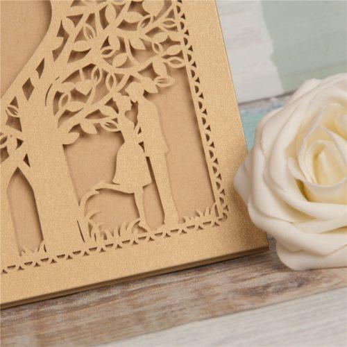 Hochzeitskarte Marilena 02