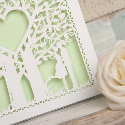 Hochzeitskarte Marilena 04